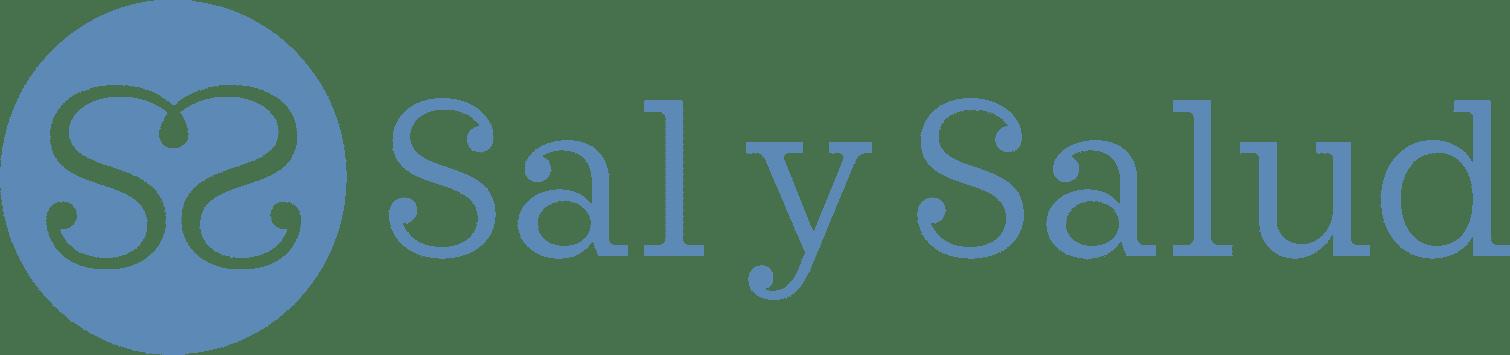 Logo Sal y Salud