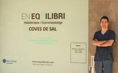 Cuevas de Sal en Castellón